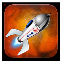 Rocket MarsEdit 256px